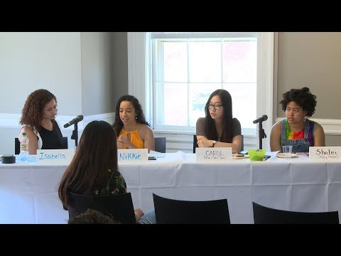 TIA'18: Unearthing Concealed Narratives: Exploring Identity and Resistance