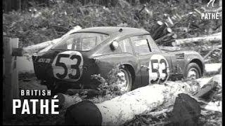 Ferraris Dominant In Le Mans 1965 (1965)