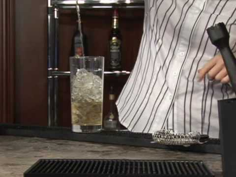 Ndy Mixed Drinks Part How To Make The Ndy Soda Mixed Drink