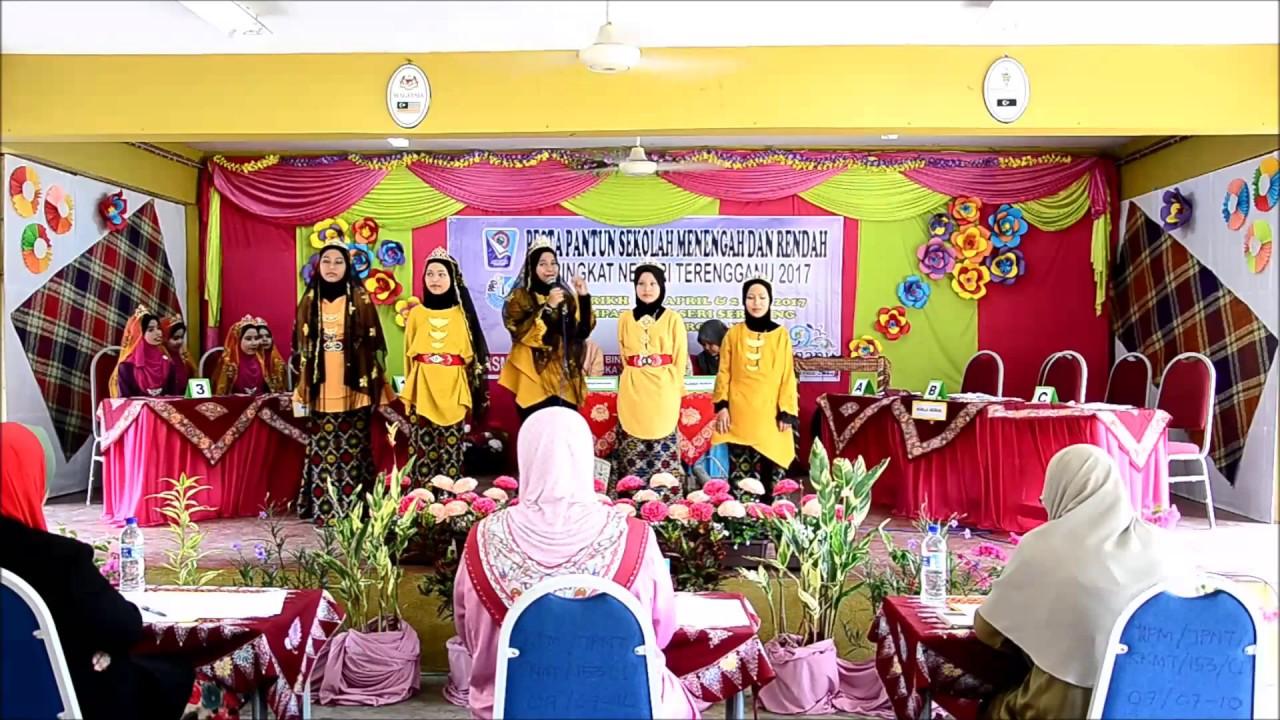 Pesta Pantun Terengganu 2017 - YouTube