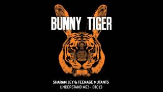 Sharam Jey & Teenage Mutants - Understand Me! BT013