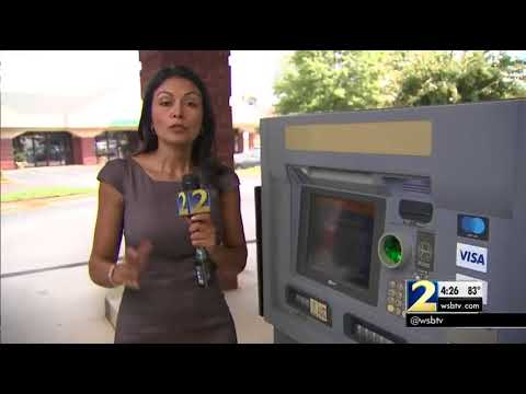 Henry County police warn citizens about credit card skimmers at banks