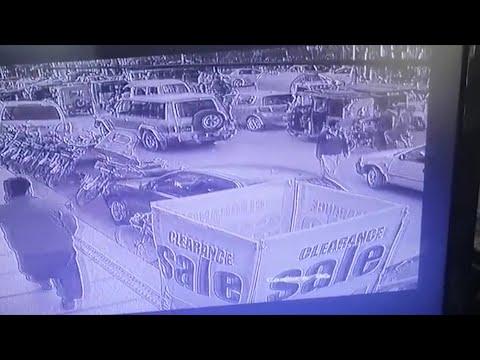 Suicide Bombing In Quetta, Pakistan Caught On Video