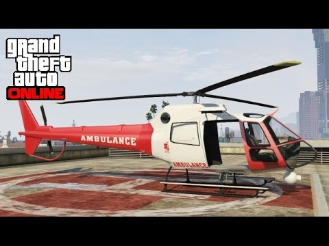 how to get a helicopter in gta 5