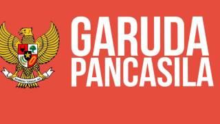 Gambar cover Lagu Wajib Nasional - Garuda Pancasila