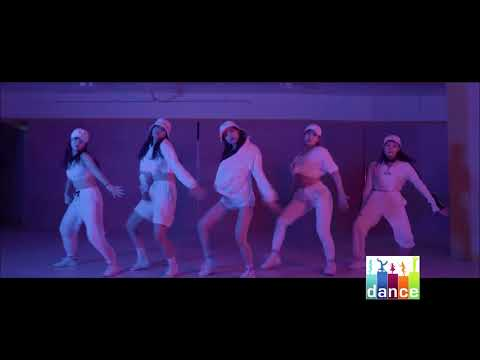 BUN UP THE DANCE - Dillon Francis, Skrillex   Yeji Kim Choreography (MIRRORED)