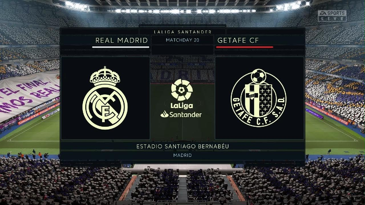 Getafe vs. Real Madrid FREE LIVE STREAM (4/18/21): Watch La ...