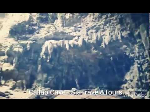 Callao Cave Tour by Sja Transport Tours