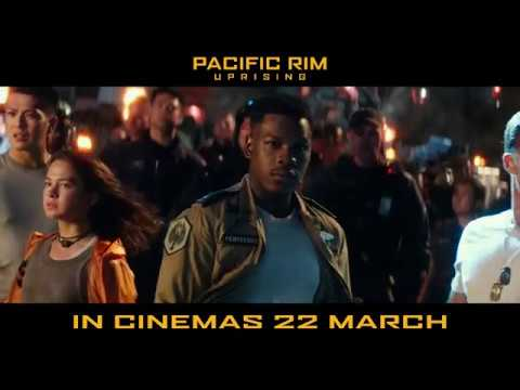 Pacific Rim Uprising | A Global Force | In Cinemas 22 March