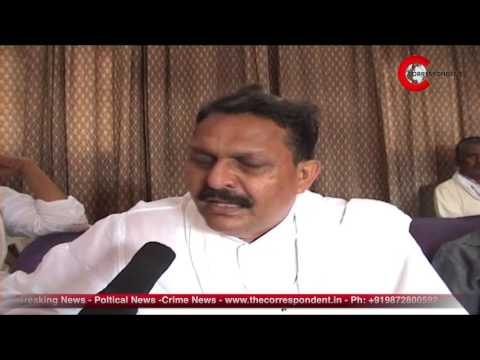 People In The News With Afzal Ansari BSP Leader - The Correspondent