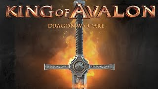 King of Avalon: Excalibur Reforged trailer #1