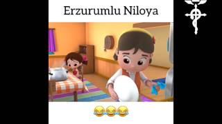 Erzurumlu Niloya