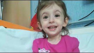 Elisa, 3 anni, commuove l'Italia intera: trovato il donatore per combattere la sua leucemia