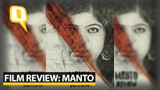 Manto Movie Review: Manto's Spot-on Cast, Effortless Screenplay Leave You Mesmerised | The Quint