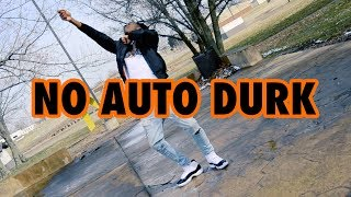 "Lil Durk ""No Auto Durk"" (G Herbo ""Never Cared"" Remix) (Official NRG Video)"