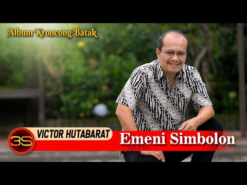 Victor Hutabarat - Emeni Simbolon - Keroncong Batak [Official Music Video]