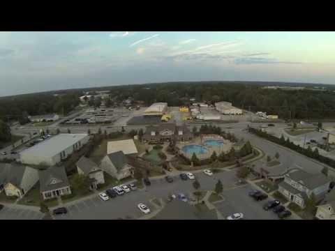 75+/-acres Student Housing Tract Columbia, SC