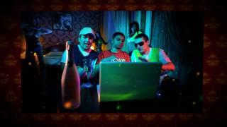 "Delta Pro feat. Elena Berkova  ""Звезда стриптиза"" трейлер клипа HD  2011."