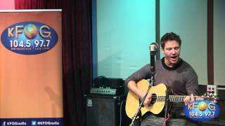 Third Eye Blind - Hows It Gonna Be (Live on KFOG Radio)