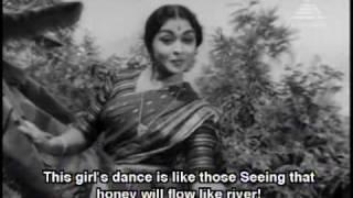 Maanaattam Thanga Mayilattam - Saroja Devi & Sivaji Ganesan - Aalayamani