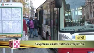 Plzeň v kostce (7.10.-13.10.2013)