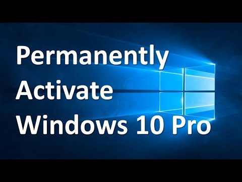 How To Activate Windows 10 2019-2020 |  Windows 10 1903 Activation (100% Working)