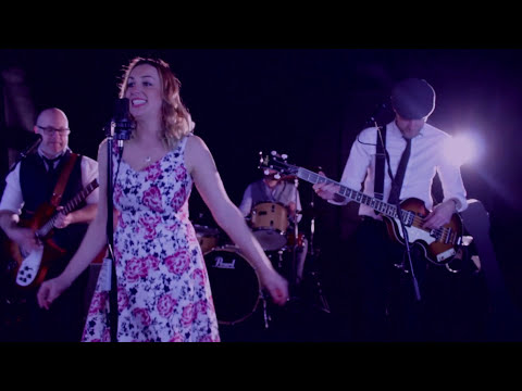 Modern Medley (Jess Glynne, Taylor Swift, Bruno Mars) Wedding Band Staffordshire.