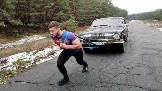 Бэтмен и супермэн спешат на помощь