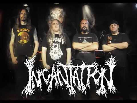 INCANTATION - DIRGES OF ELYSIUM thumb