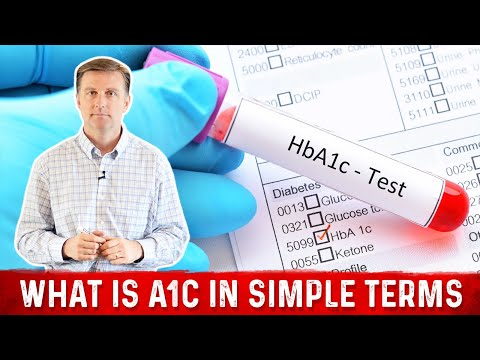 What is A1C in Simple Terms