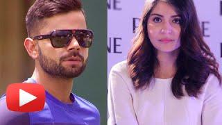 Virat Kohli Protects Anushka Sharma - Love Again?