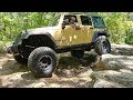 Jeep_tv Offroad Adventures | Prentice Cooper TN 2018 | So-Co update | Happy Mothers Day