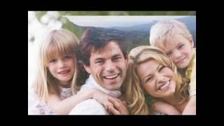 Посвящается родителям, красивая видео презентация