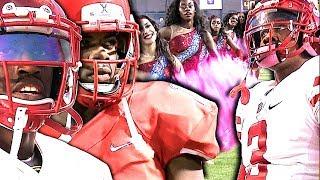 🔥🔥 Texas Football | Duncanville (TX) vs Skyline (TX) |  #UTR Highlight Mix 2018