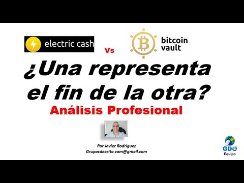 Download Electric Cash vs BTCV Análisis Neutral