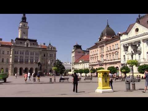 Novi Sad, Serbia July 2017