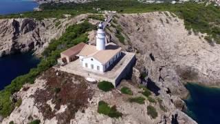 Mallorca Aerial TV Drone Video Filmdrohne.com