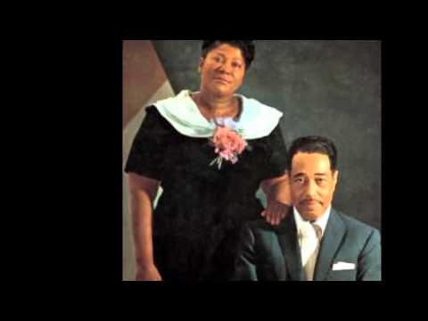 MAHALIA JACKSON-IF I COULD HEAR MY MOTHER PRAY AGAIN