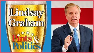 Pints and Politics Lindsey Graham Full Event