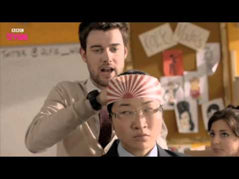 Class Wars: The Emperor Will Be Proud of You - Bad Education - Episode 1 - BBC Three