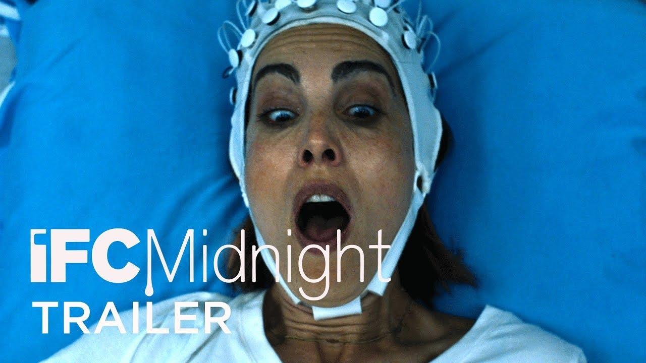 Demonic - Official Trailer | HD | IFC Midnight