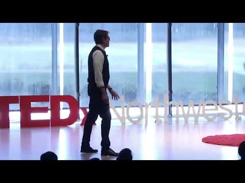 A New Philosophy on Artificial Intelligence  Kristian Hammond  TEDxNorthwesternU