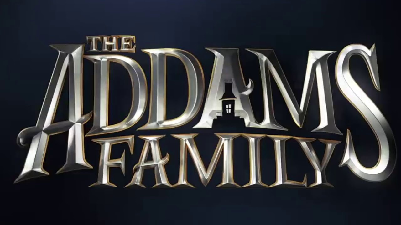 Addams Family 2021