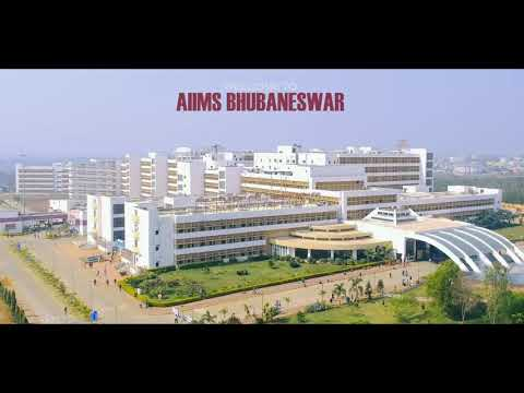 AIIMS Bhubaneswar|Campus at a glance| From the director