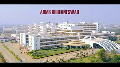 AIIMS Bhubaneswar|Campus at a glance| From the director's desk| Hospital and lab facilities
