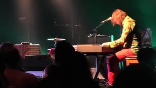 Winston McAnuff & Fixi - A new day (Live at La Cigalière)