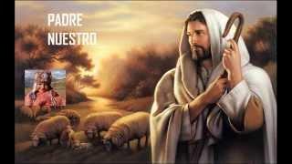 PADRE NUESTRO (canción con letra) instrumentos andinos