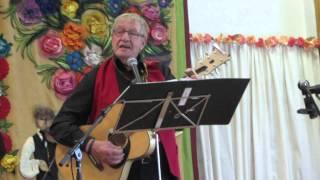 Pyhäjoen seelarit - Neljän tuulen tiellä @ Kaustisen folk music festival 2013