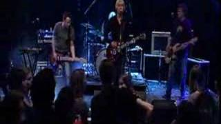 2nd Place Driver - Through to You Live @ 3voor12 2008