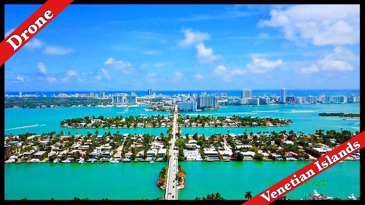Venetian Islands Miami Beach 2019 By